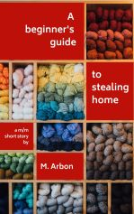 A beginner's guide to stealing home story